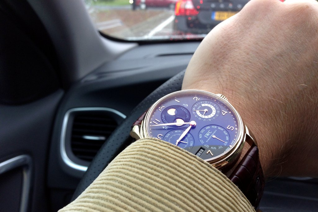 Friday wrist wear | Forum