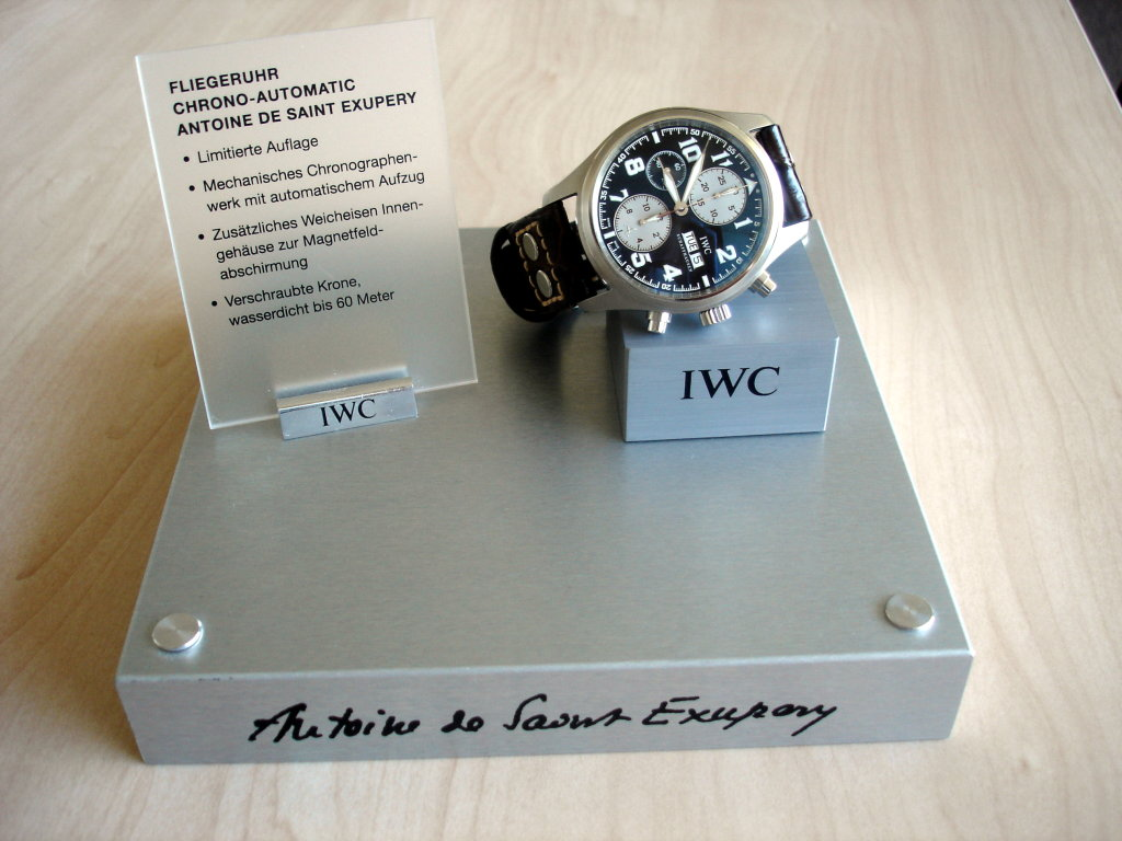 Official IWC Pilot pictures thread!!